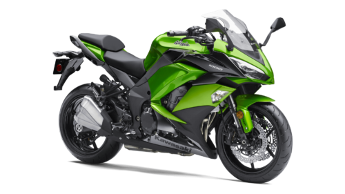 Five Fast Facts About The 2017 Kawasaki Ninja 1000