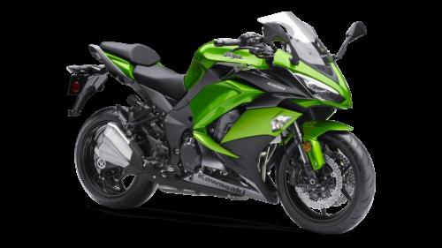 Five Fast Facts About The 2017 Kawasaki Ninja 1000