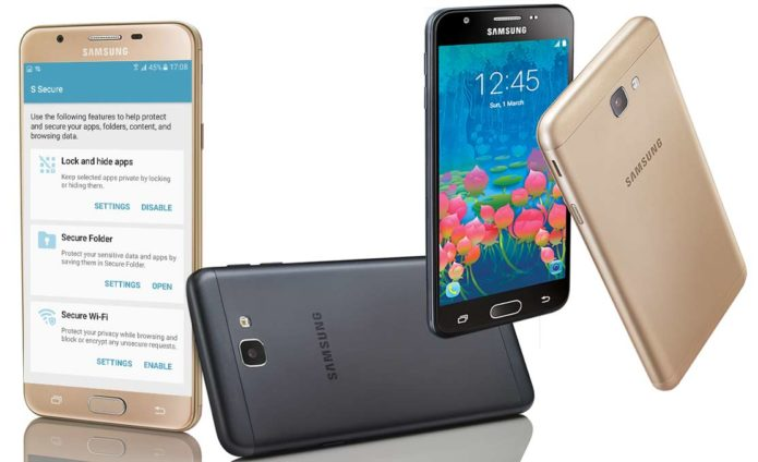 Samsung Galaxy J5 Prime First Impressions Review