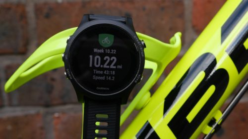 Garmin Forerunner 935 Review: Big Power in a Slim Design