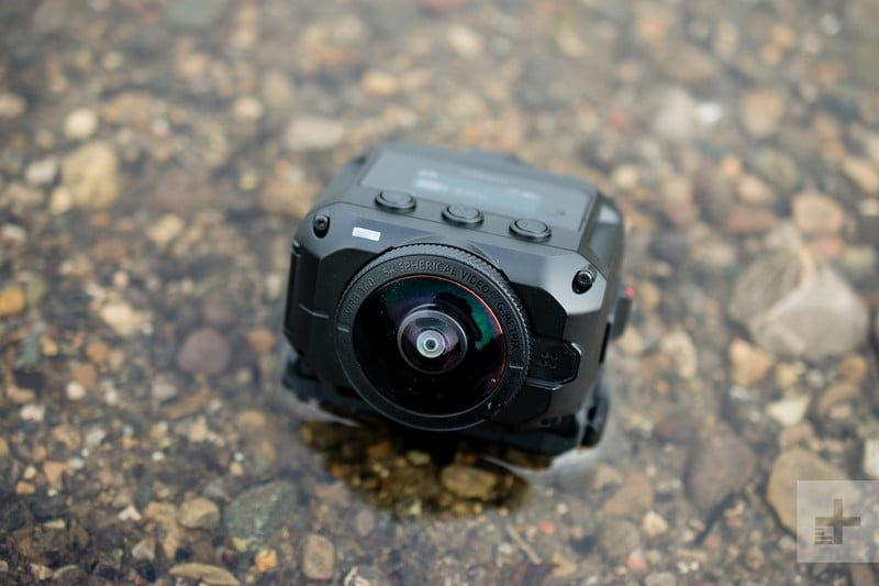 Garmin Virb 360 >> Garmin Virb 360 Camera Review Rugged Simple Powerful Gearopen