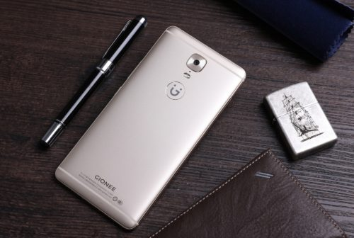 Gionee M6S Plus Review: Data Protection at Hardware Level