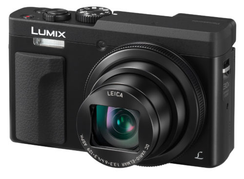 Panasonic Lumix DC-TZ90 Review
