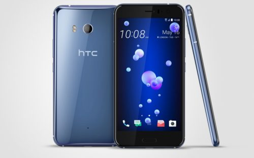 HTC U11 Hand-on Review