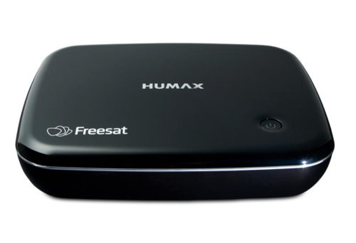 Humax HB-1100S review