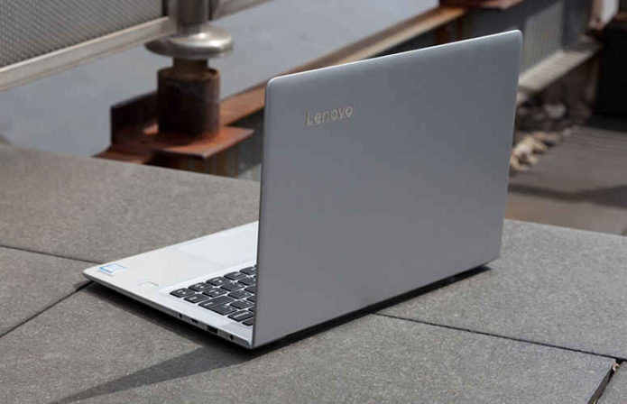 Lenovo IdeaPad 710S Plus Review
