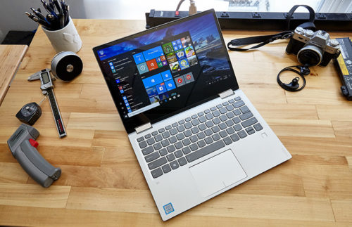 Lenovo Yoga 720 Review