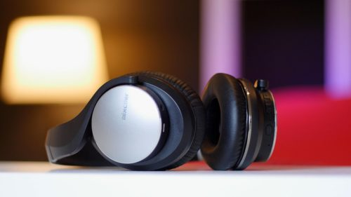 Everything To Know About ShareMe 5 Headphones