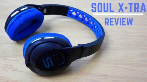 Soul X-Tra review