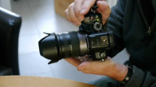 Top 11 Best Travel Zoom Lenses For Micro Four Thirds Cameras 2017
