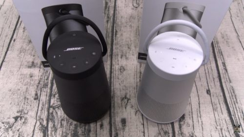 Bose SoundLink Revolve+ review