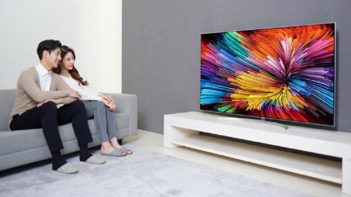LG TVs 2017: A complete guide to this year's lineup and new models