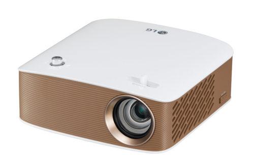 LG Minibeam PH150G Review