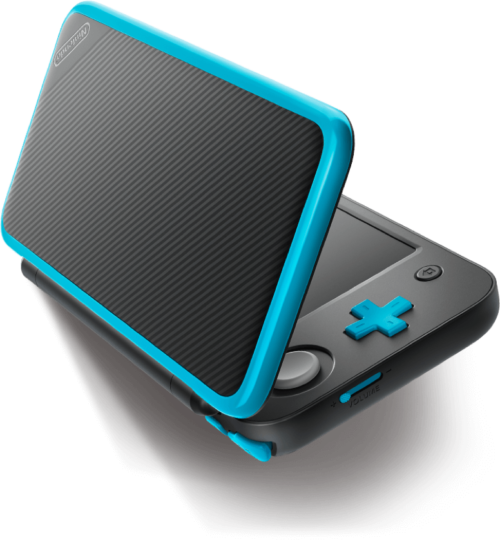 Nintendo 2DS vs 2DS XL: What's the difference?