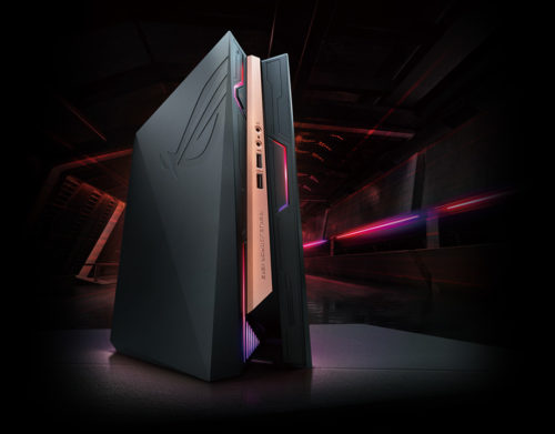Asus ROG GR8 II review