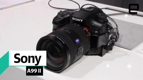 Sony Alpha A99 II review: Proving that translucent can triumph