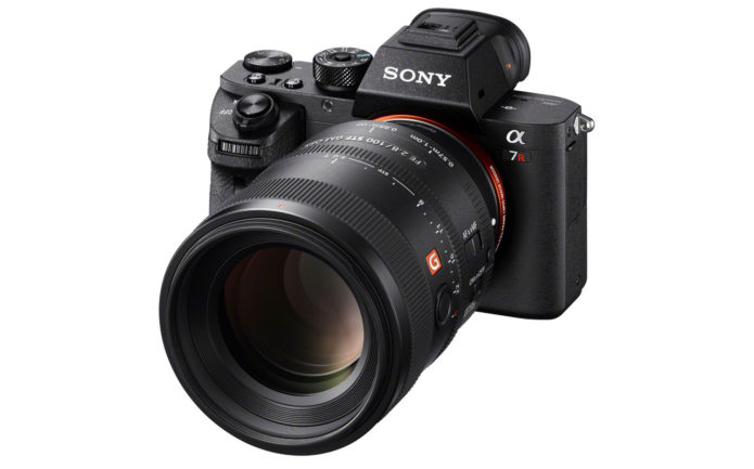Sony FE 100mm f/2.8 STF GM OSS Review