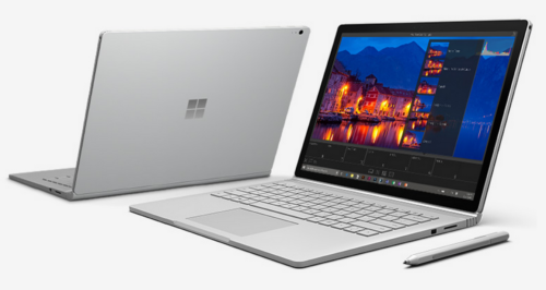 Surface Laptop vs Surface Book: What's the difference?