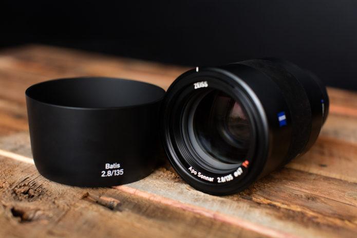 Top 15 Best Sony E FE Mount Lenses 2017