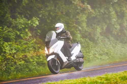 2018 Kymco Xtown 300i ABS Review – First Ride