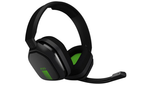 Astro A10 Review: A Great, Cheap Gaming Headset