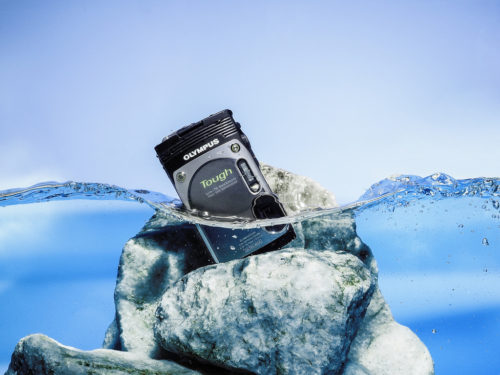 Top 10 Best Waterproof Tough Cameras 2017