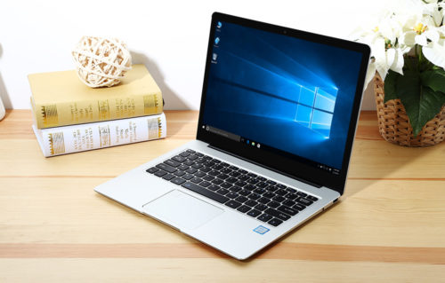 CUBE Thinker i35 Notebook Review – Meet the $600 Xiaomi Air Killer