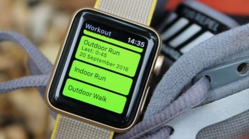 Apple Watch Series 2: Why GPS tracking for runners is so impressive