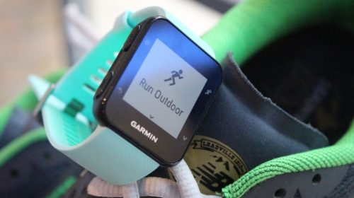 How to choose and buy the right running watch for you