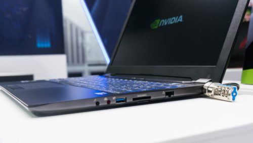 Most Anticipated Nvidia Max-Q Gaming Laptops