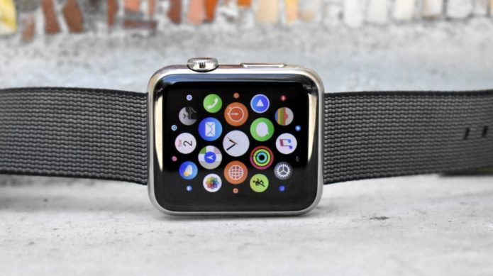 7 things we want from watchOS 4