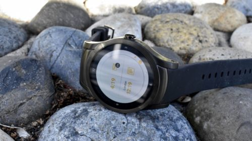 Verizon Wear24 review: Verizon's LTE-enabled smartwatch is anything but extraordinary