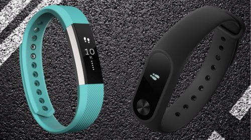 Fitbit v Xiaomi: How do the fitness platforms stack up?