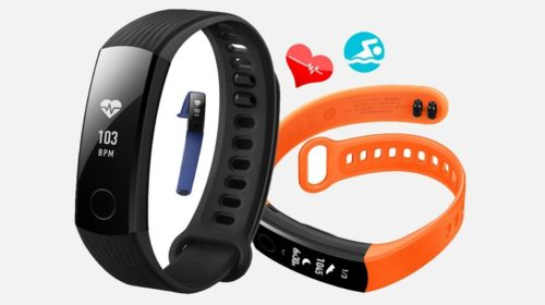 Hands on: Honor Band 3 review