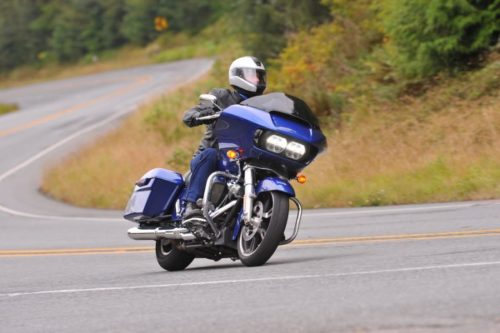 2017 Harley Davidson Road Glide Special Review