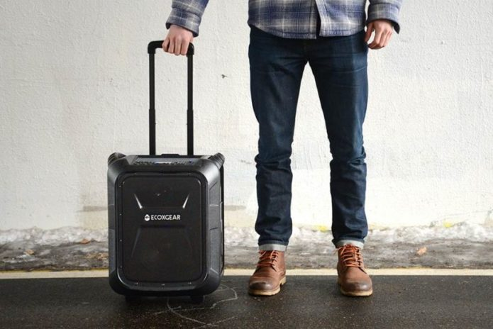 Top 10 Best Portable PA Systems of 2017