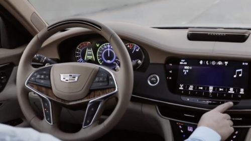 Cadillac Super Cruise First Drive: Trusting the machine