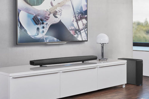 Denon HEOS Bar Hand-on Review