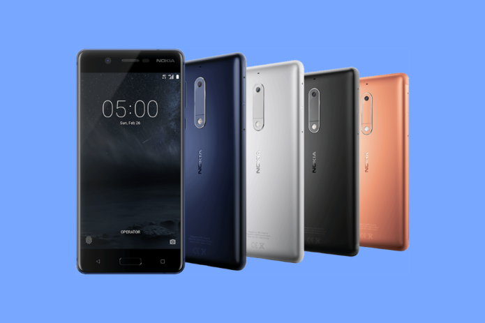 Nokia 3 And Nokia 5 Hands-on, Quick Review: Worthy Of The Name