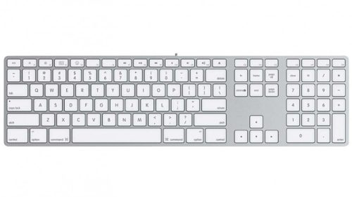 Apple Magic Keyboard with Numeric Keypad review