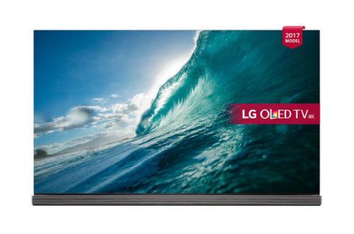 LG Signature OLED65G7V review