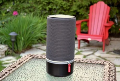 Libratone Zipp Nordic Black review