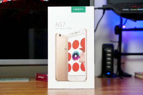 OPPO A57 Unboxing, Hands-on Review: Bridging the Gap