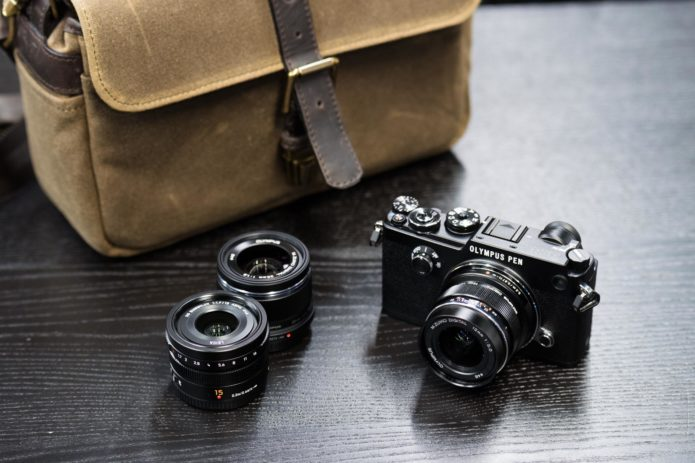 Top 13 Best Premium Compact System Cameras 2017
