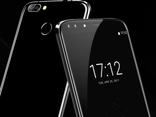 Oukitel U22 Smartphone First Look Review: The World's First Quad Camera Smartphone on Sale