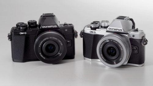 Best Cameras For £500/$750 2017