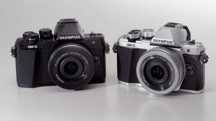 Best Cameras For £500 2017
