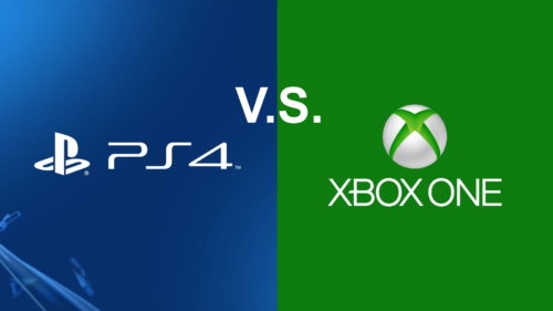 PS4 Pro vs Xbox One X: how do they compare?