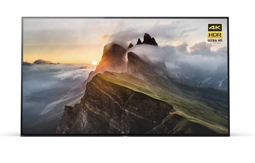 Sony A1E (XBR65A1E) 4K UHD OLED TV review: This could be the best OLED TV money can buy