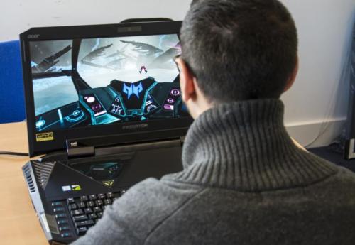 Best Laptops for Playing Tekken 7